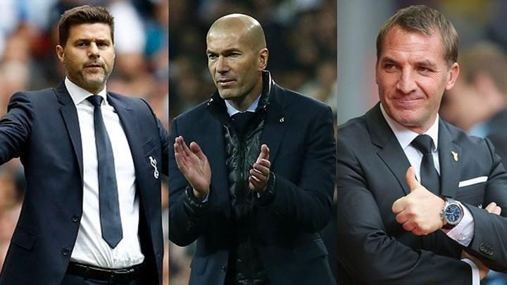 Điểm mặt 9 ƯCV sáng giá có thể thay thế có thể thay thế HLV Mourinho: Quá nhiều những cái tên tiềm năng