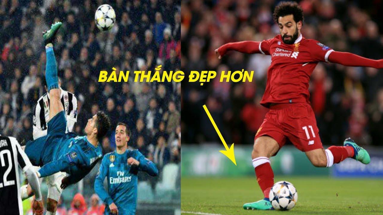 """""""Salah được giải Puskas đúng là trò hề của FIFA, bàn thắng của Ronaldo đẹp hơn gấp trăm lần"""""""