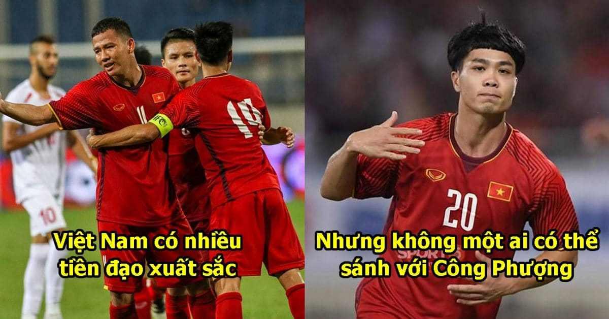 """Lê Thụy Hải: """"Công Phượng có 1 điều mà không tiền đạo nào của Việt Nam sánh được"""""""