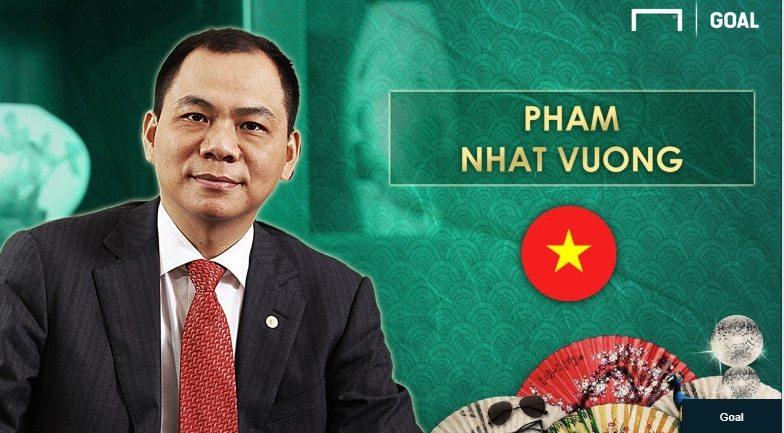 """Lộ khối tài sản """"5 đời tiêu không hết"""" của ông bầu quyền lực nhất Việt Nam, nằm trong top Thế giới"""