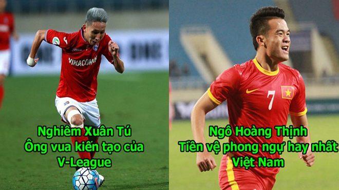 Quyết vô địch AFF Cup, thầy Park sẽ triệu hồi 9 cựu binh này: Hàng tiền vệ quá chật chội, Xuân Trường hết cơ hội rồi!