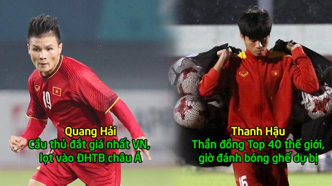 2 năm sau ngày đưa VN dự World Cup đầu tiên trong lịch sử, số phận của lứa U19 tài năng ngày ấy giờ trái ngược thế này đây