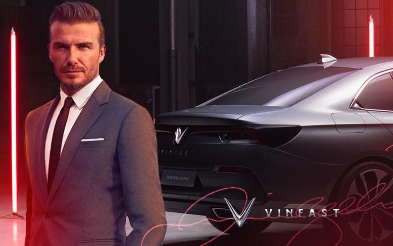 Chính thức: VinFast khiến cả thế giới kinh ngạc khi mời David Beckham xuất hiện trong sự kiện ra mắt xe chiều nay!