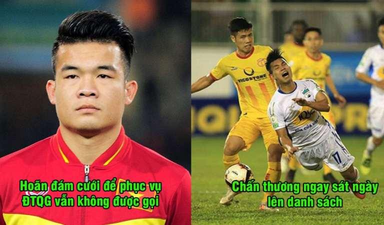 8 cái tên phải ở nhà xem AFF Cup khiến hàng triệu người tiếc nuối: Không hiểu sao Vua kiến tạo cũng không được gọi