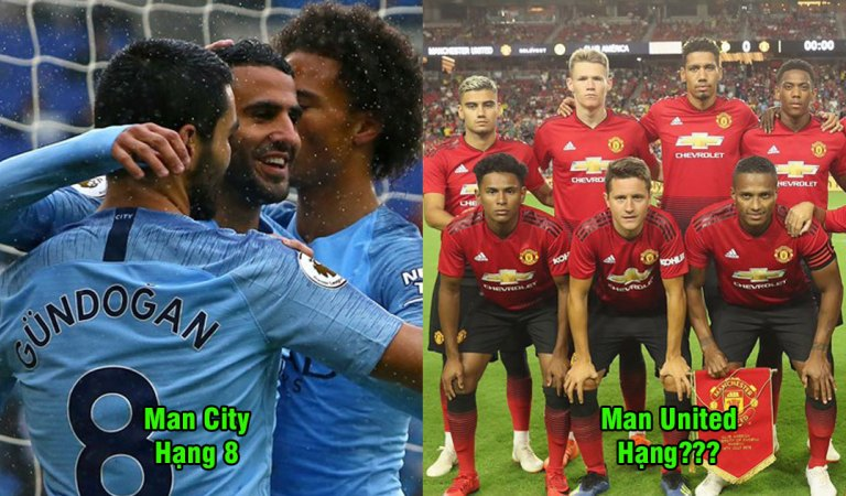 Top 10 đội bóng được hưởng Penalty nhiều nhất lịch sử NHA: Bất ngờ với vị trí của M.U