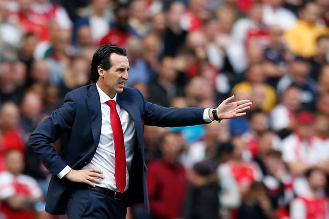 Emery chỉ ra cái tên quan trọng giúp Arsenal chiến thắng