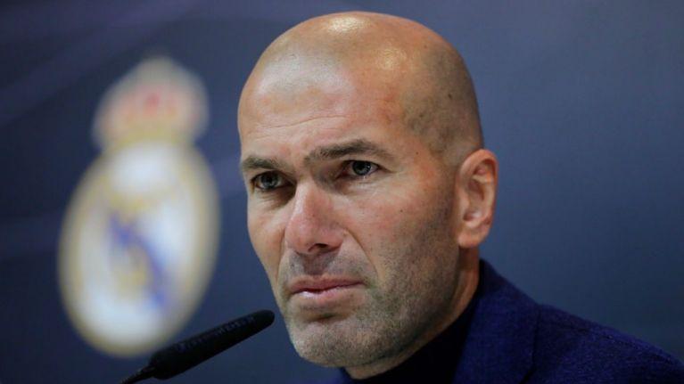 Sau tất cả, đã rõ lý do Zidane rời Real Madrid
