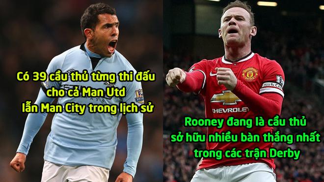 10 sự thật không phải ai cũng biết về Derby Manchester: Đọc đến số 7 ai cũng cạn lời!