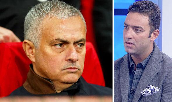 """Tiền đạo Mido: """"Mourinho biết ngày rời Man Utd không còn xa xôi nữa"""""""