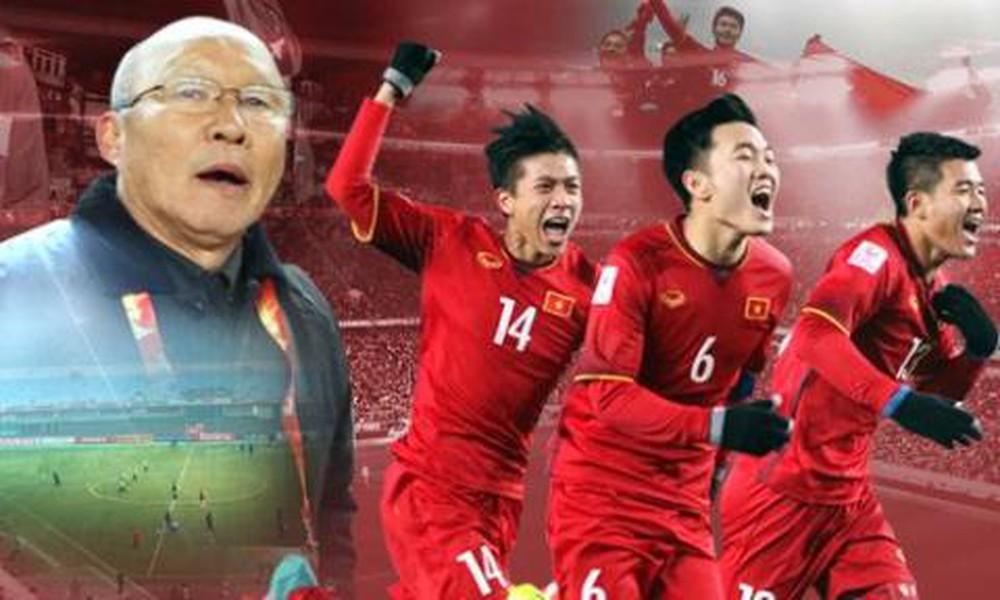 """Báo quốc tế: """"Việt Nam chính là thế lực mới, dễ làm """"trùm"""" AFF Cup"""""""