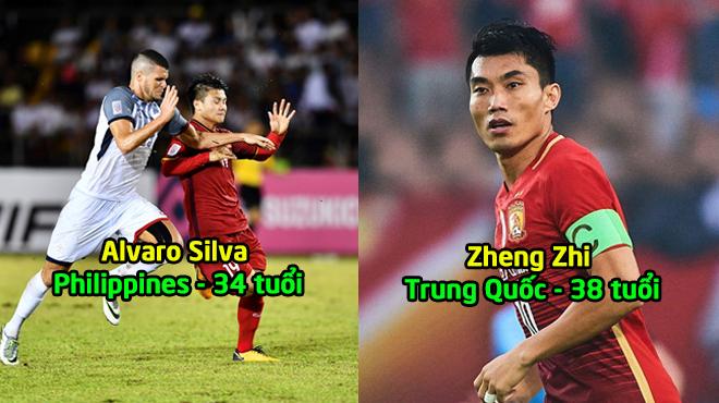 """Điểm mặt 8 """"cây trường sinh"""" hứa hẹn tỏa sáng tại Asian Cup 2019"""