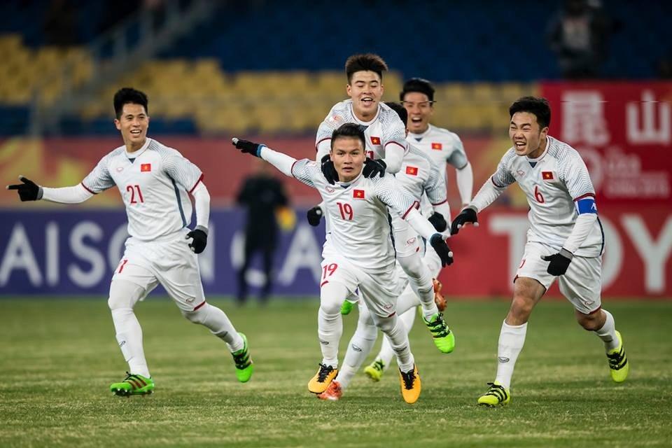 4 lý do để tin tuyển Việt Nam có thể tạo nên bất ngờ tại Asian Cup: Bản lĩnh Việt Nam là có thật