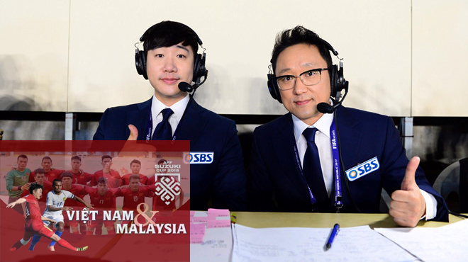 Phát cuồng vì thầy trò HLV Park Hang-seo,Truyền hình Hàn Quốc ra quyết định dừng chiếu phim, phát trực tiếp chung kết AFF Cup