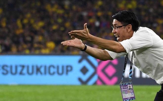 """HLV Tan Cheng Hoe: """"Việt Nam rất hay, hay hơn cả Thái Lan nhưng Malaysia sẽ vô địch ngay tại Mỹ Đình"""""""
