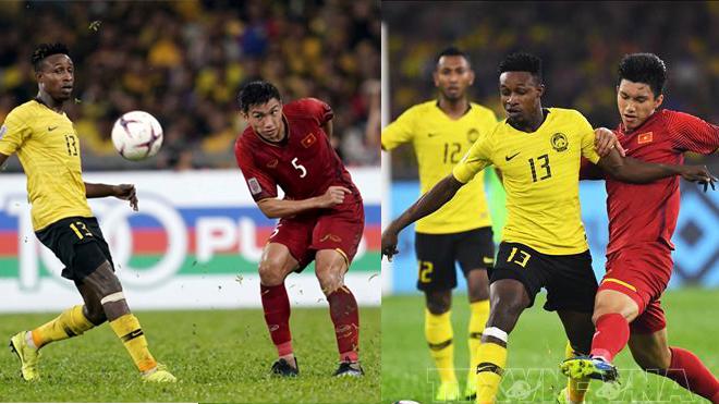 """Siêu tiền vệ chạy cánh của Malaysia: """"Đá với Việt Nam, cả đội chúng tôi chỉ e ngại mỗi cậu ấy"""""""