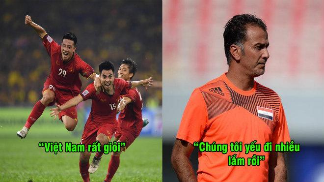 """Nhà vô địch ASIAN Cup: """"Tôi đã theo dõi Việt Nam từ giải U23 Châu Á, họ sẽ là một đối thủ đáng gờm của mọi đội bóng"""""""