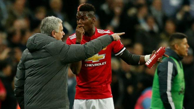 Điểm mặt 11 bản hợp đồng của Man Utd dưới thời Mourinho: 1 thành công, 8 thất bại!