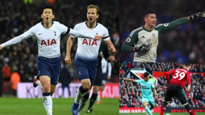 Điểm mặt 8 ngôi sao Premier League sẽ thể khuynh đảo Asian Cup 2019: Gọi tên Ronaldo xứ Hàn