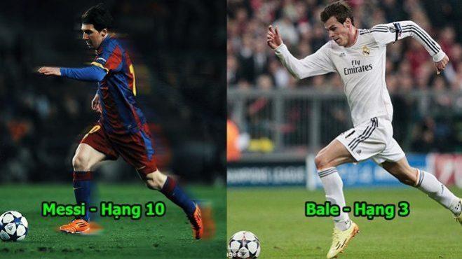 Cứ tưởng Ronaldo hay Bale là nhanh nhất hành tinh, hóa ra các anh phải quỳ gối trước kẻ vô danh từ Đông Nam Á này