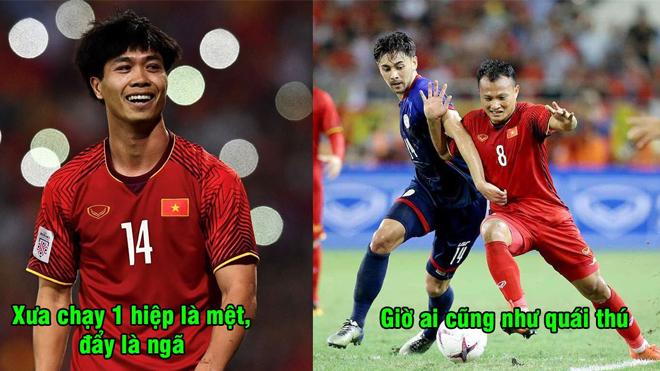 """Thần y Hàn Quốc: """"Cầu thủ Việt Nam bây giờ ai cũng thành q.u.á.i t.h.ú trên sân chứ không yếu như trước"""""""