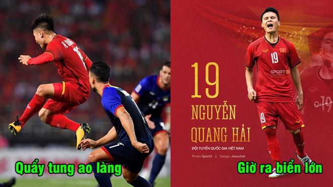 Điểm mặt 3 cầu thủ Việt Nam sẽ được các đại gia săn đón sau Asian Cup: Quang Hải đã đến lúc ra biển lớn