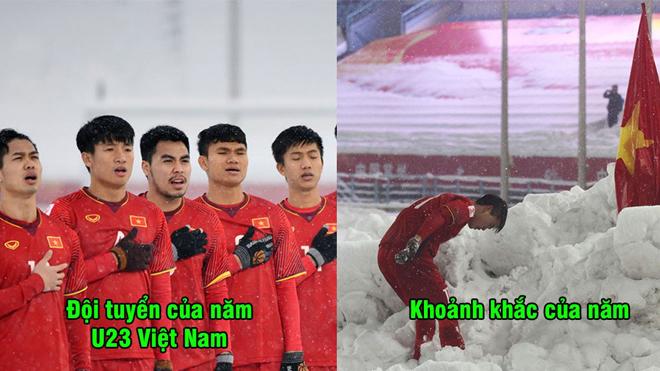 Top 10 sự kiện thể thao lớn nhất Việt Nam năm 2018: Từ kỳ tích Thường Châu đến đỉnh cao AFF Cup