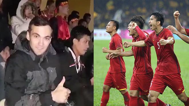 """Sếp lớn La Liga: """"Tuyển Việt Nam chơi bóng như các CLB Tây Ban Nha, sao mà không vô địch được chứ"""""""