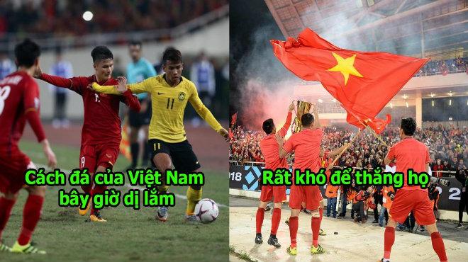 """Báo Mỹ: """"Lối chơi của Việt Nam quá khác biệt ở Đông Nam Á; họ bây giờ là đại gia mới của châu lục rồi"""""""