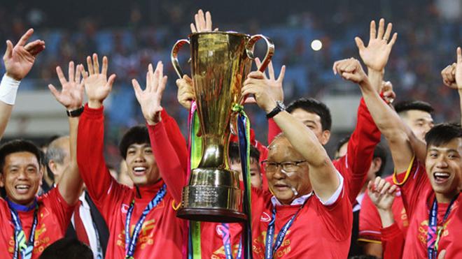 5 điểm nhấn ĐT Việt Nam 1-0 ĐT Malaysia: Vô địch, không nói nhiều !!!