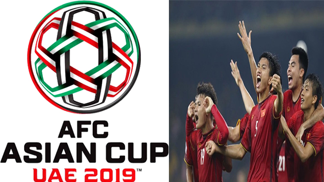 Asian Cup 2019 CHÍNH THỨC thay đổi thể thức mới, Việt Nam rộng cửa đi tiếp?