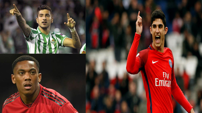 """5 cầu thủ từng được mệnh danh """"Ronaldo mới"""" giờ ra sao: Vẫn chưa ai có đủ cái """"tầm"""""""