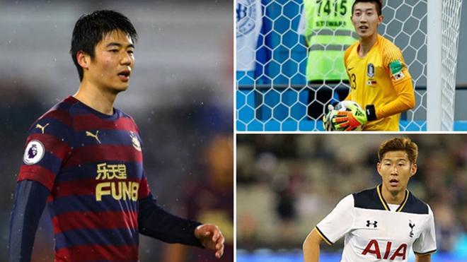 """Hàn Quốc CHÍNH THỨC chốt danh sách 22 hảo thủ cho chiến dịch săn Vàng Asian Cup 2019: Có tới 14 """"sao"""" World Cup được triệu tập"""
