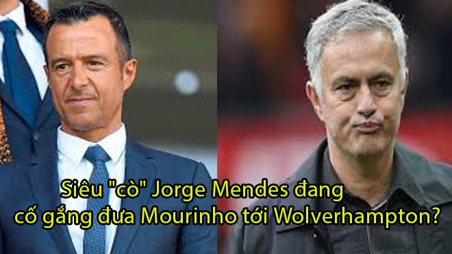 Mourinho quyết định dẫn dắt tân binh Ngoại hạng Anh?