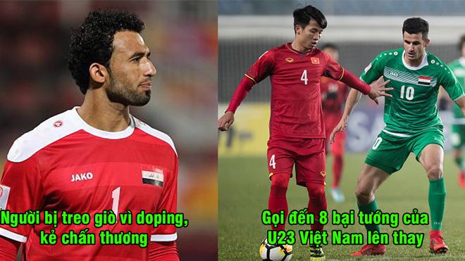 Đối thủ của Việt Nam ở Asian Cup liên tiếp thông báo mất 4 trụ cột trước giải đấu, cơ hội lớn cho chúng ta đây rồi