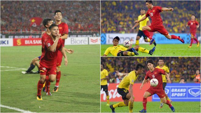 """BLV Quang Huy: """"Đây chính là điểm yếu của Malaysia, nếu thầy Park biết tận dụng, chiến thắng ắt sẽ về tay"""""""