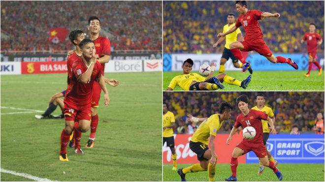 Đội hình tiêu biểu AFF Cup 2018 do ESPN bình chọn: Quá tự hào khi ĐT Việt Nam góp mặt tới 4 ngôi sao