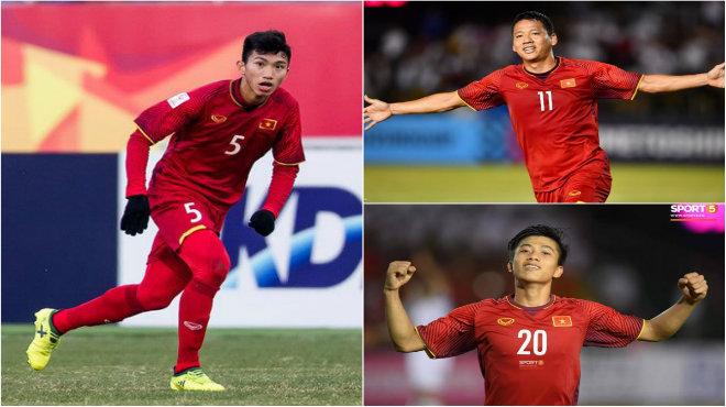 Điểm mặt 11 chiến binh sẽ ra sân đè bẹp giấc mơ hoang đường của Malaysia ngay tại Mỹ Đình: Cầu thủ HAGL không có suất vào sân