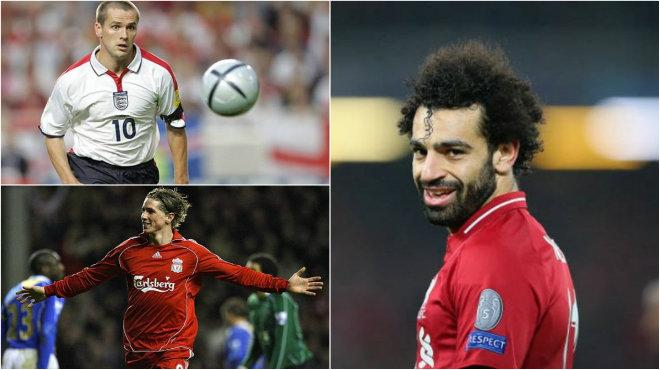 Top 10 chân sút hàng đầu Champions League của Liverpool trong lịch sử: Vua Ai Cập xuất sắc vượt mặt các huyền thoại