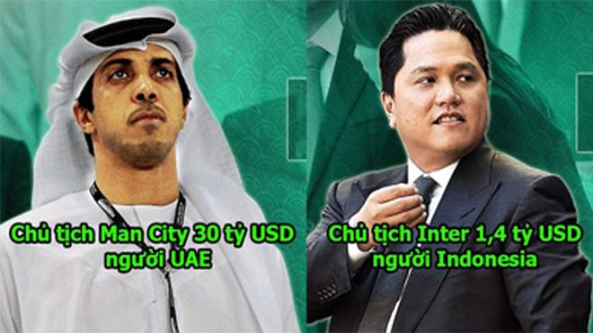 11 ông chủ châu Á giàu có, quyền lực nhất thế giới: Việt Nam có 1 người khiến tất cả kính nể