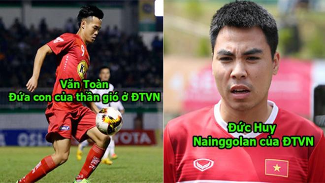 Nghèo đến nỗi không có nổi CLB nào, Hải Dương vẫn tự hào với 8 siêu sao đình đám nhất nhì Việt Nam
