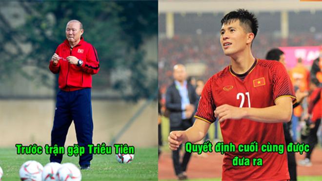 Khủng hoảng lực lượng trầm trọng, thầy Park gọi thêm SAO World Cup U20 tiếp viện cho ĐTVN