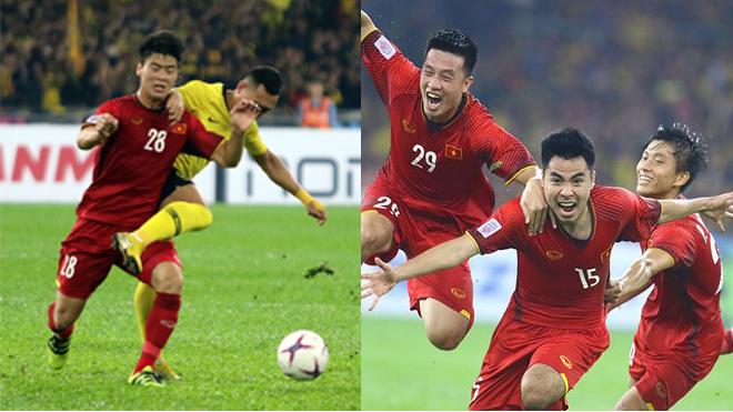 """Báo châu Á tằng ĐTVN 3 """"bí kíp"""" quý giá để đánh bại Malaysia, chức vô địch trong tâm tay rồi!"""