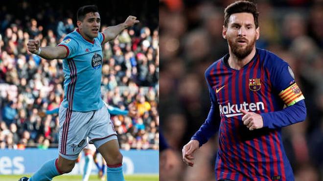 Vua phá lưới La Liga sau 15 vòng đấu: Messi lấy lại vị thế