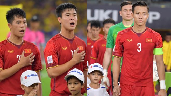 Thầy Park CHỐT đội hình giúp ĐT Việt Nam thu phục người Malaysia tối nay: Sự thay đổi cần thiết trên hàng công