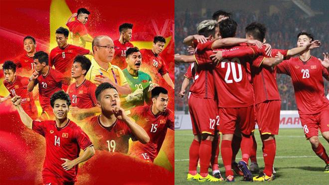 Lịch thi đấu chi tiết Asian Cup 2019 của ĐTVN: Quá thuận lợi để thầy trò Park Hang seo viết tiếp kì tích