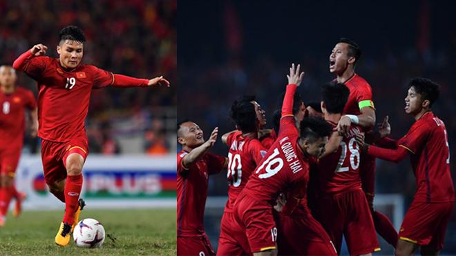 AFC CÔNG BỐ Top 10 sao trẻ xuất sắc nhất châu Á: Mang tầm đẳng cấp châu lục, Quang Hải nghiễm nhiên có 1 vị trí cực cao