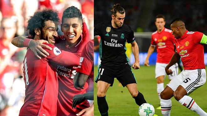 Xác định đầy đủ 16 đội bóng lọt vào vòng Knock-out Champions League: Cùng chờ đợi những siêu đại chiến sắp diễn ra