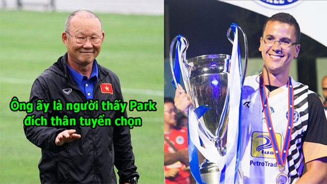 """Thầy Park đích thân đón """"trợ thủ đắc lực"""" từ Brazil thay thế """"cánh tay phải"""", quyết mang Cúp Asian về Việt Nam"""