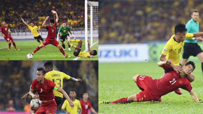 ĐT Việt Nam nhận tổn thất cực lớn sau chức vô địch AFF Cup, trụ cột của hàng thủ không thể tham gia VCK Asian Cup 2019