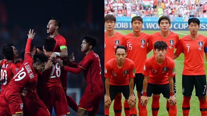 Lên ngôi vô địch Đông Nam Á, Việt Nam chuẩn bị đại chiến với ĐT Hàn Quốc ở giải đấu đặc biệt ngay ở Mỹ Đình